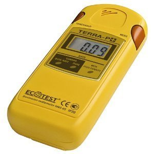 DOSIMETER TERRA-P + MKS-05 (GEIGER COUNTER) ENGLISH VERSION
